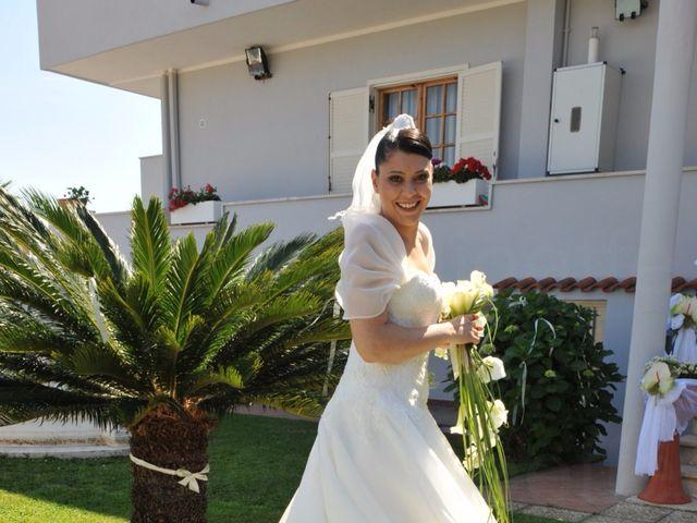 Il matrimonio di Davide  e Marika  a Latina, Latina 20