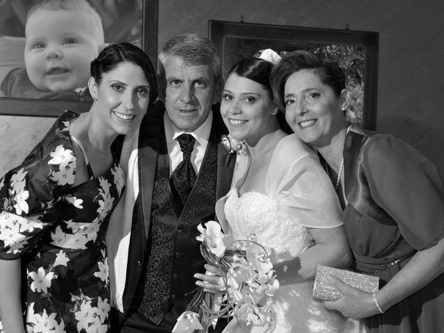 Il matrimonio di Davide  e Marika  a Latina, Latina 21