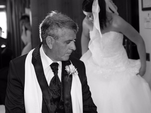 Il matrimonio di Davide  e Marika  a Latina, Latina 22