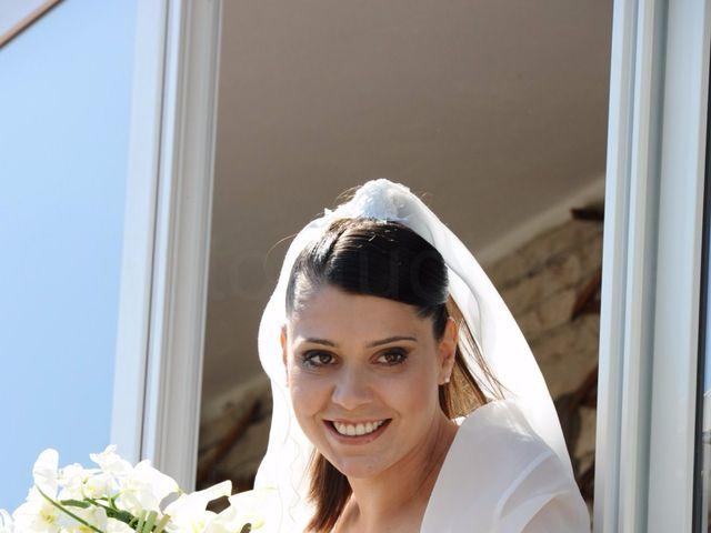 Il matrimonio di Davide  e Marika  a Latina, Latina 24