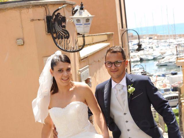 Il matrimonio di Davide  e Marika  a Latina, Latina 29