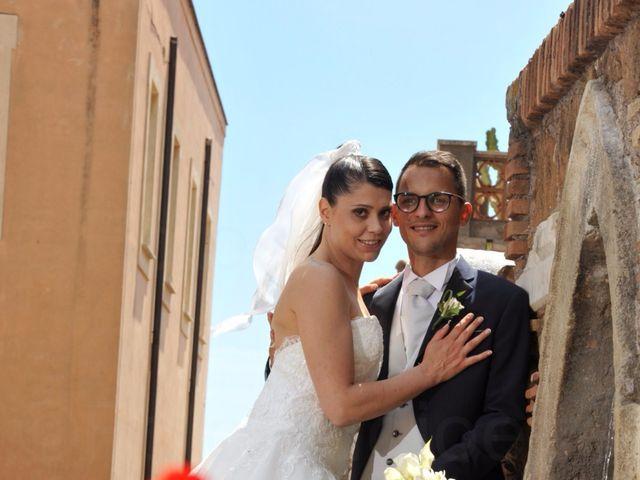 Il matrimonio di Davide  e Marika  a Latina, Latina 30