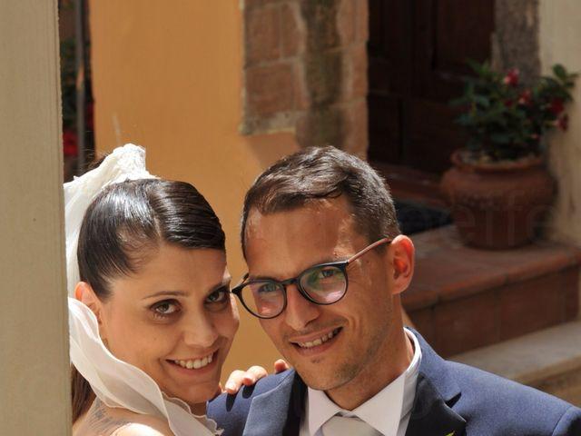 Il matrimonio di Davide  e Marika  a Latina, Latina 31