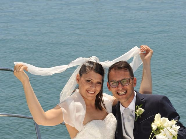Il matrimonio di Davide  e Marika  a Latina, Latina 32