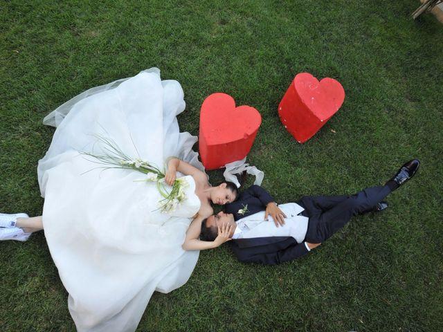 Il matrimonio di Davide  e Marika  a Latina, Latina 39