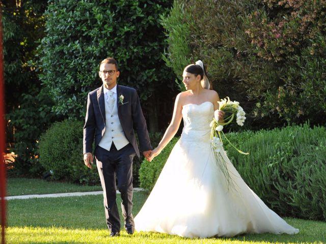 Il matrimonio di Davide  e Marika  a Latina, Latina 40