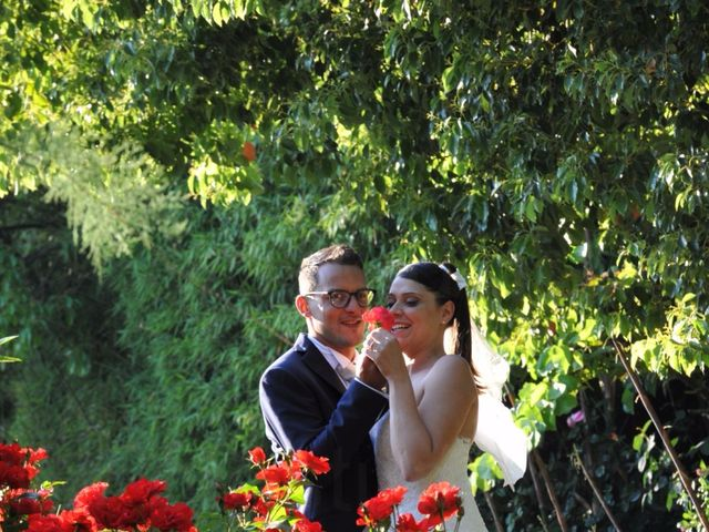 Il matrimonio di Davide  e Marika  a Latina, Latina 41