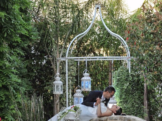 Il matrimonio di Davide  e Marika  a Latina, Latina 42