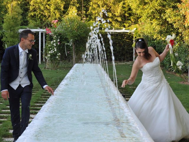 Il matrimonio di Davide  e Marika  a Latina, Latina 43