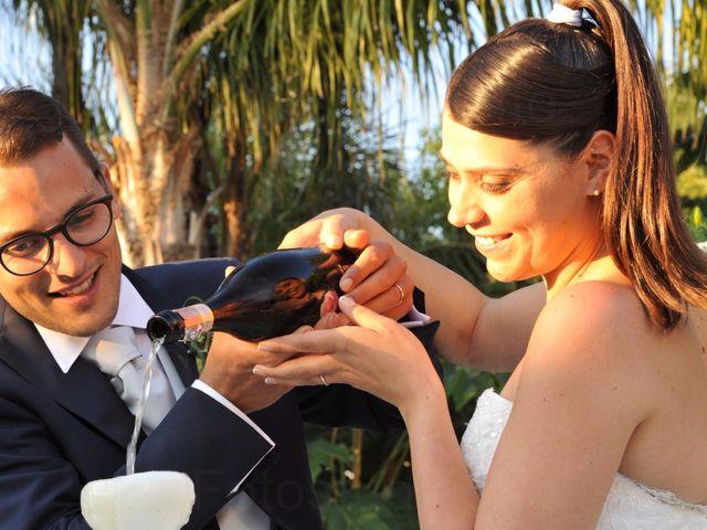 Il matrimonio di Davide  e Marika  a Latina, Latina 44