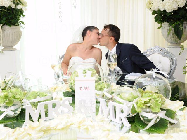 Il matrimonio di Davide  e Marika  a Latina, Latina 46