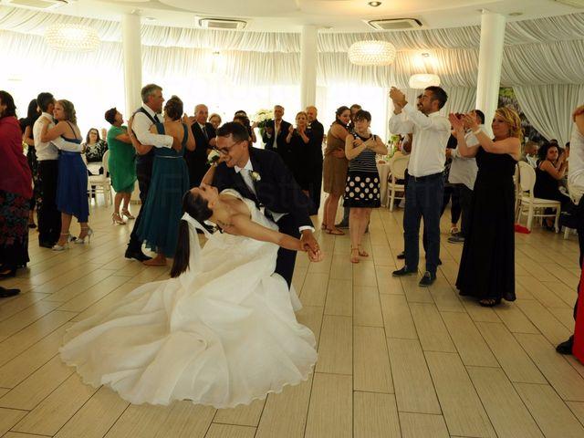 Il matrimonio di Davide  e Marika  a Latina, Latina 47