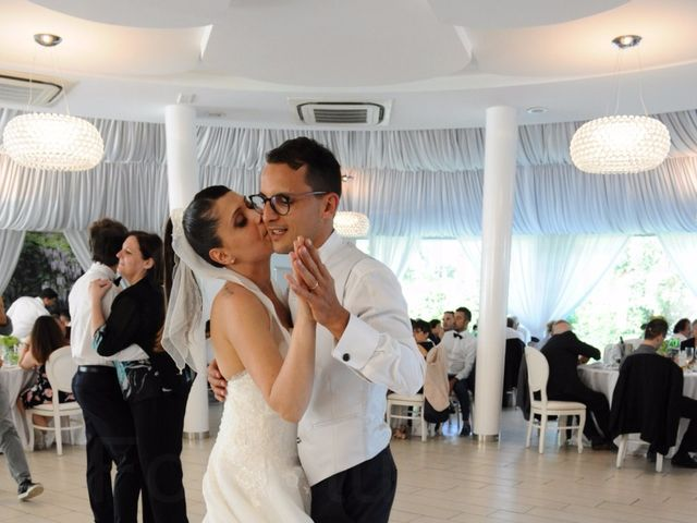 Il matrimonio di Davide  e Marika  a Latina, Latina 51