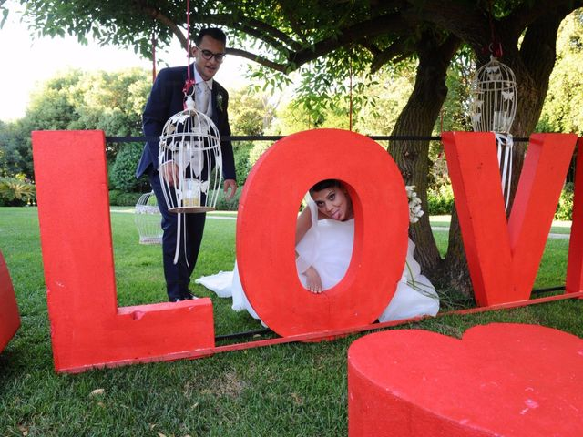 Il matrimonio di Davide  e Marika  a Latina, Latina 53