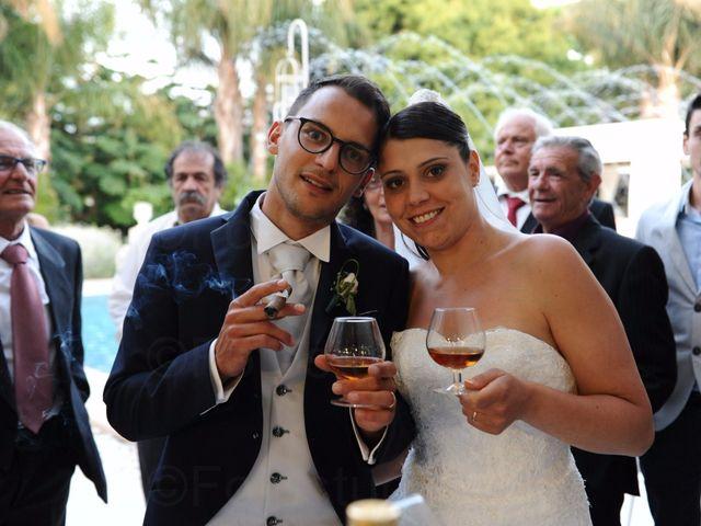 Il matrimonio di Davide  e Marika  a Latina, Latina 58