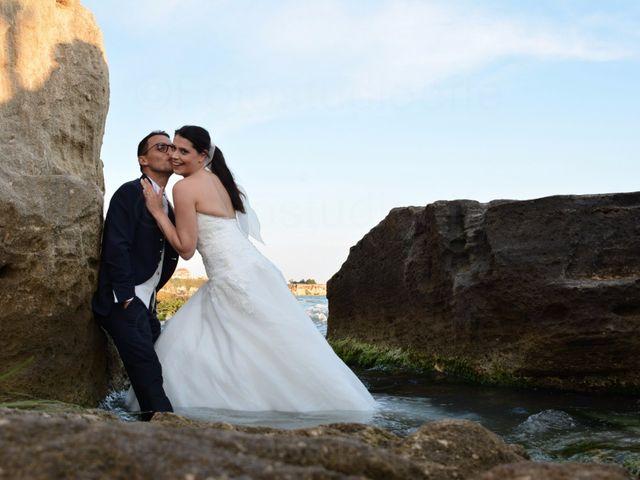 Il matrimonio di Davide  e Marika  a Latina, Latina 61