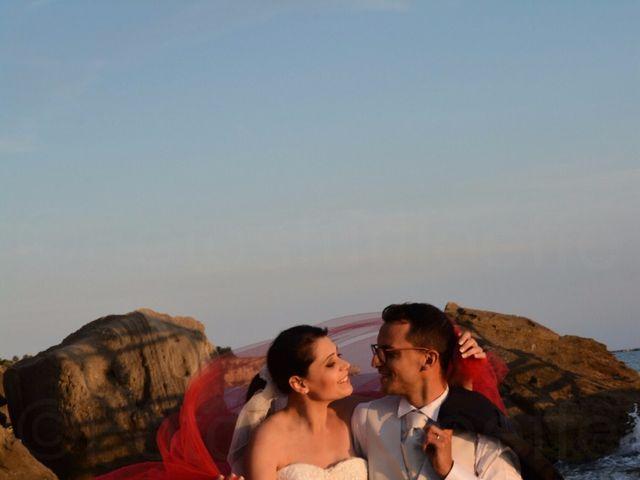 Il matrimonio di Davide  e Marika  a Latina, Latina 62