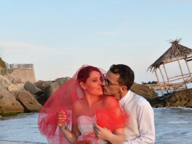 Il matrimonio di Davide  e Marika  a Latina, Latina 63