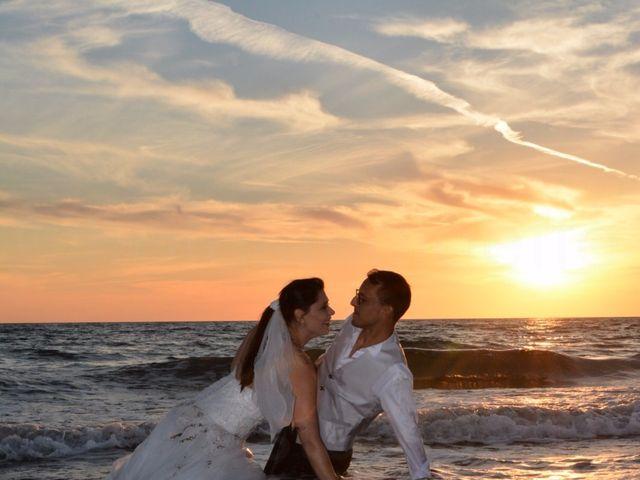 Il matrimonio di Davide  e Marika  a Latina, Latina 65