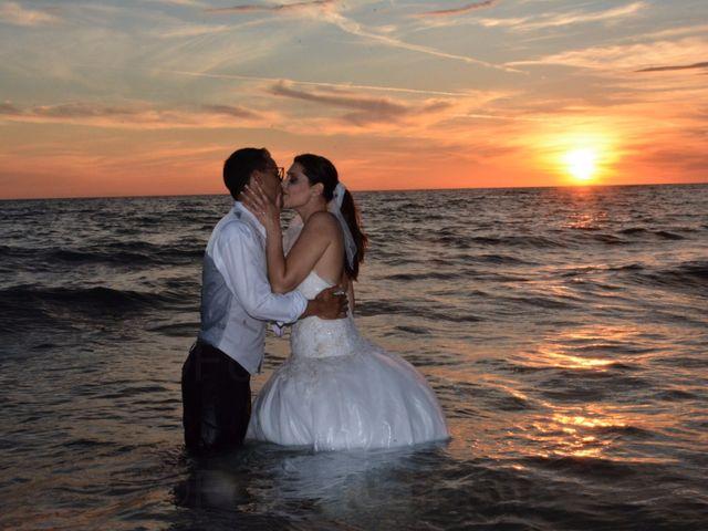 Il matrimonio di Davide  e Marika  a Latina, Latina 66