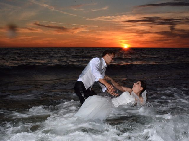 Il matrimonio di Davide  e Marika  a Latina, Latina 67