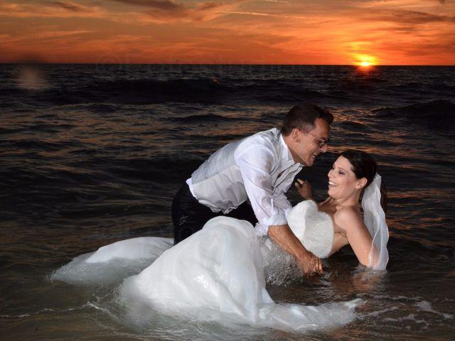Il matrimonio di Davide  e Marika  a Latina, Latina 68