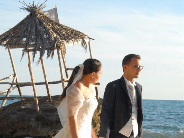 Il matrimonio di Davide  e Marika  a Latina, Latina 70