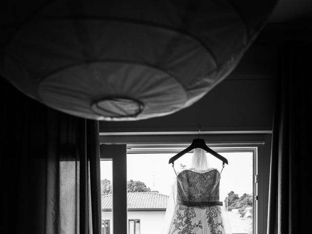 Il matrimonio di Fra e Cate a Mogliano Veneto, Treviso 5