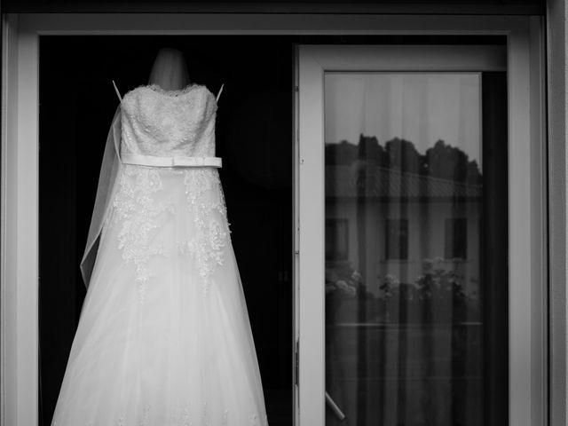 Il matrimonio di Fra e Cate a Mogliano Veneto, Treviso 6