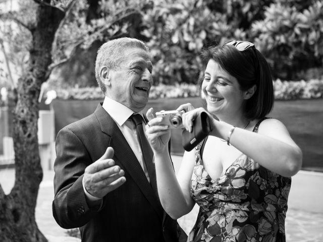 Il matrimonio di Fra e Cate a Mogliano Veneto, Treviso 22
