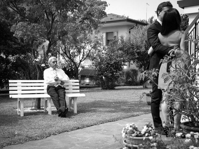Il matrimonio di Fra e Cate a Mogliano Veneto, Treviso 30