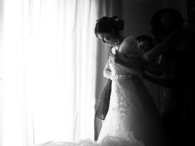Il matrimonio di Fra e Cate a Mogliano Veneto, Treviso 34