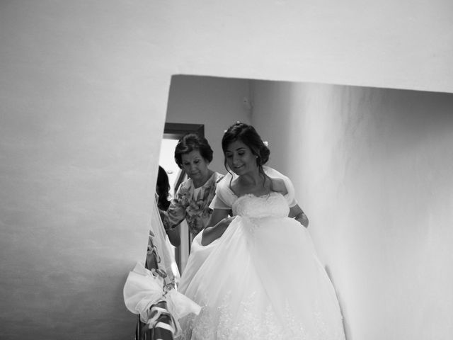 Il matrimonio di Fra e Cate a Mogliano Veneto, Treviso 38