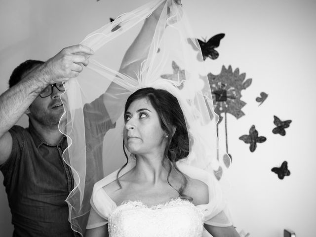 Il matrimonio di Fra e Cate a Mogliano Veneto, Treviso 40