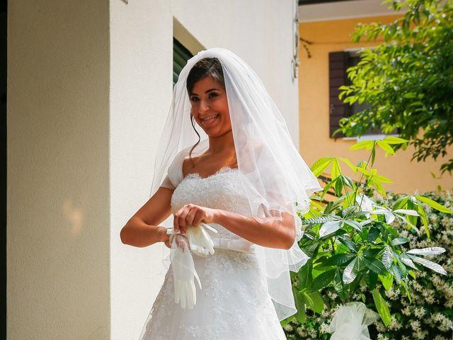 Il matrimonio di Fra e Cate a Mogliano Veneto, Treviso 42