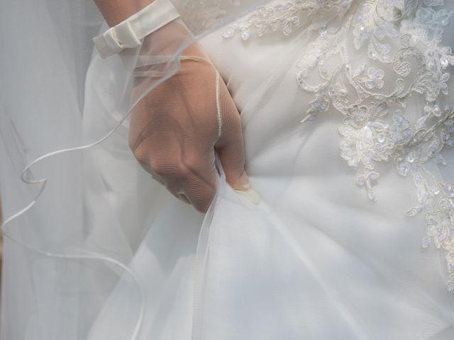 Il matrimonio di Fra e Cate a Mogliano Veneto, Treviso 44