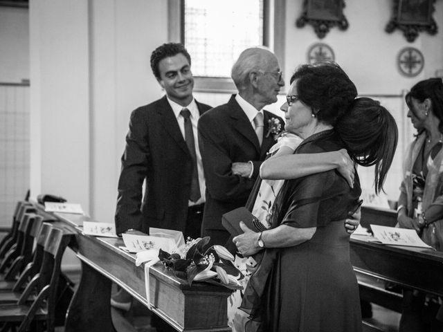Il matrimonio di Fra e Cate a Mogliano Veneto, Treviso 49