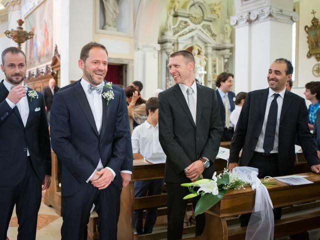 Il matrimonio di Fra e Cate a Mogliano Veneto, Treviso 51