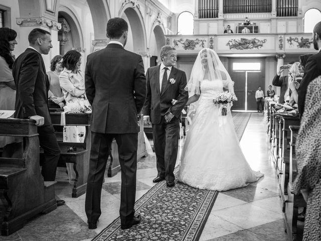 Il matrimonio di Fra e Cate a Mogliano Veneto, Treviso 55
