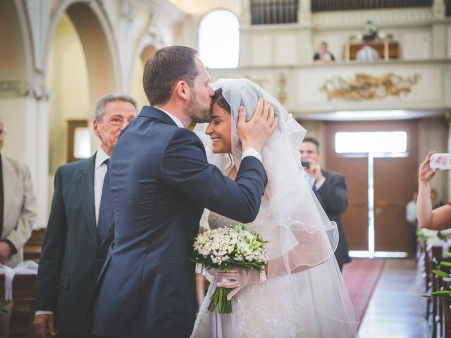 Il matrimonio di Fra e Cate a Mogliano Veneto, Treviso 57