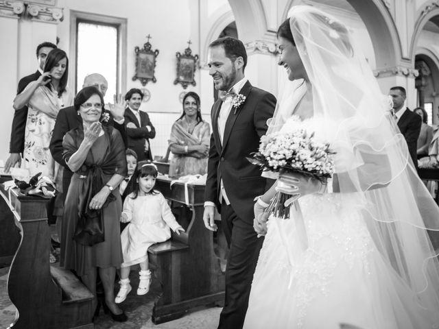 Il matrimonio di Fra e Cate a Mogliano Veneto, Treviso 58