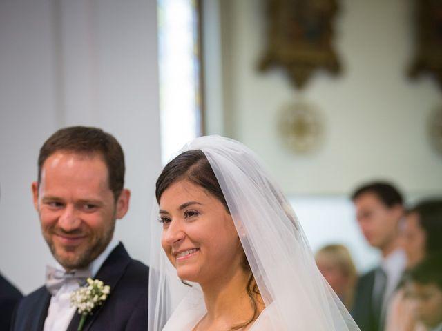 Il matrimonio di Fra e Cate a Mogliano Veneto, Treviso 61