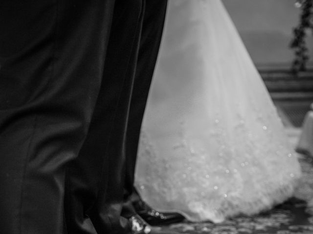 Il matrimonio di Fra e Cate a Mogliano Veneto, Treviso 62