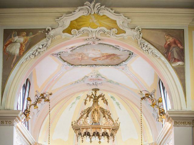 Il matrimonio di Fra e Cate a Mogliano Veneto, Treviso 64
