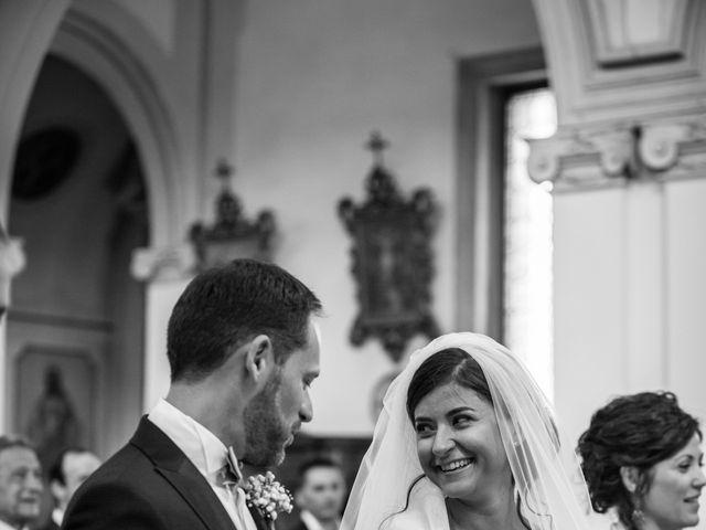 Il matrimonio di Fra e Cate a Mogliano Veneto, Treviso 65