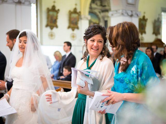 Il matrimonio di Fra e Cate a Mogliano Veneto, Treviso 66