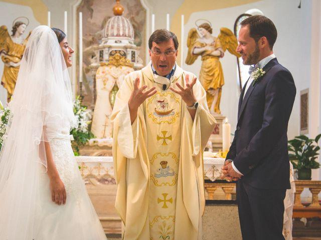 Il matrimonio di Fra e Cate a Mogliano Veneto, Treviso 70