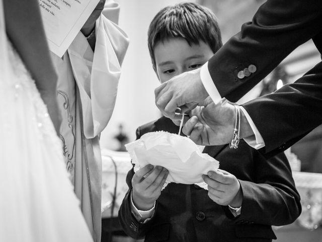 Il matrimonio di Fra e Cate a Mogliano Veneto, Treviso 75