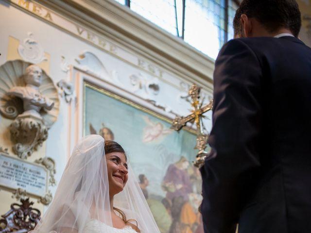Il matrimonio di Fra e Cate a Mogliano Veneto, Treviso 76