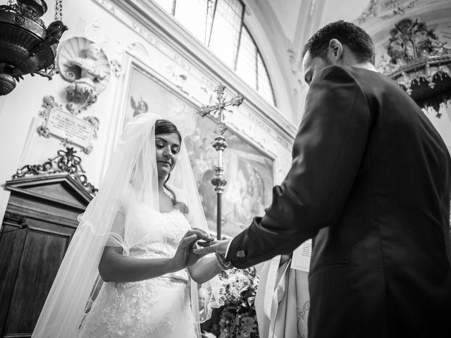 Il matrimonio di Fra e Cate a Mogliano Veneto, Treviso 79